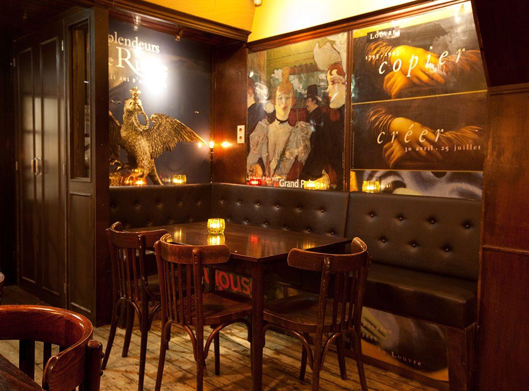 Eetcafé De Knijp Gorinchem impressie 12