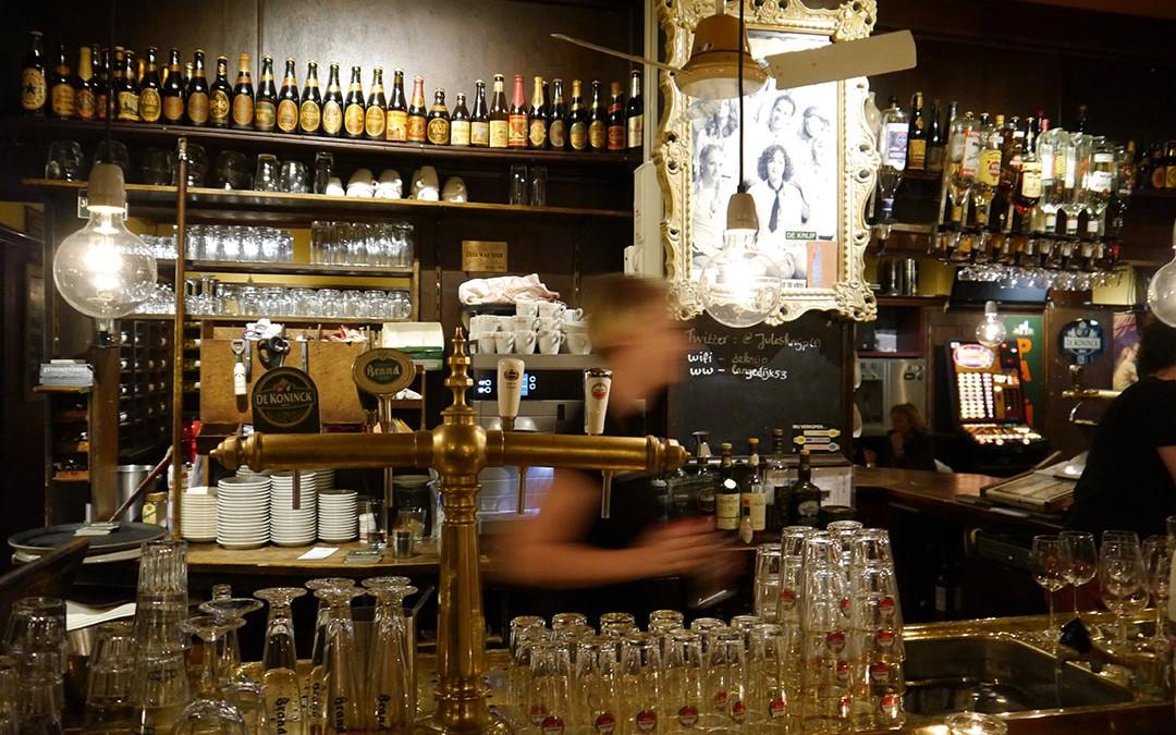 Eetcafé De Knijp Gorinchem impressie 7