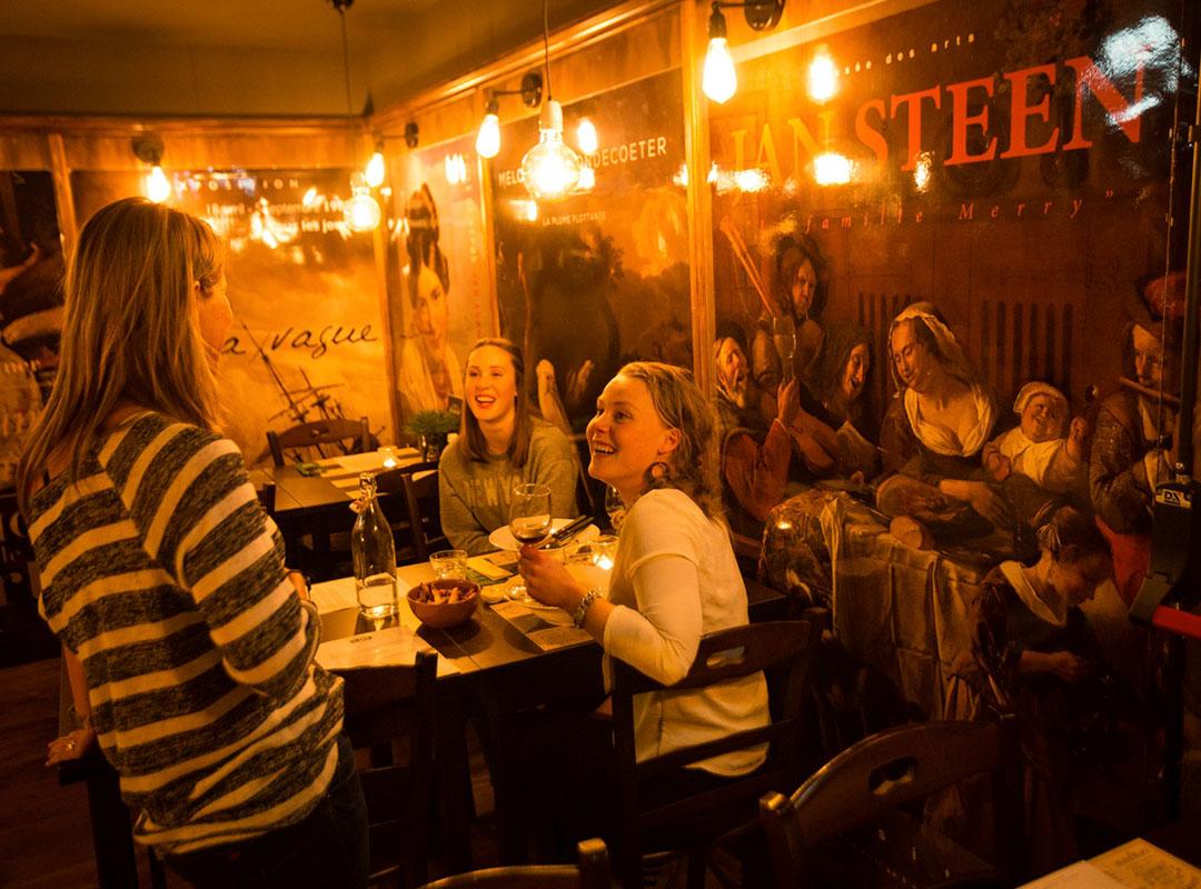 Eetcafé De Knijp impressie 1