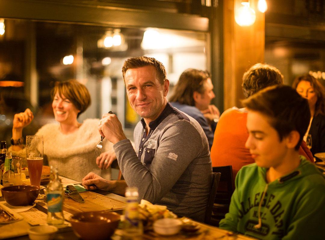 Eetcafé De Knijp impressie 11